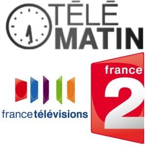 Télé matin-France-2