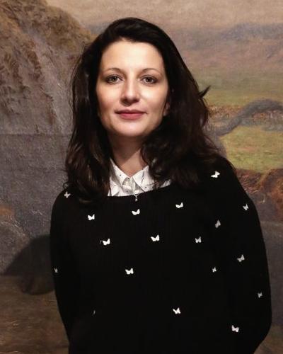 Sophie Gallardo