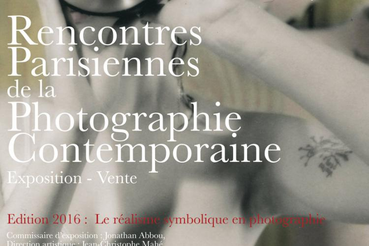 Photographie contemporaine