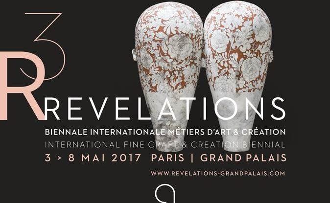Salon Révélations 2017