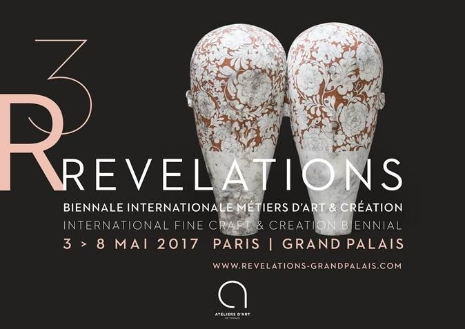 Salon Révélations 2017
