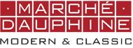 Marché Dauphine (logo)