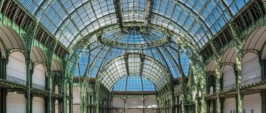 2ème Biennale des Métiers d'Art au Grand Palais