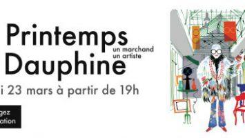 Les Printemps de Dauphine